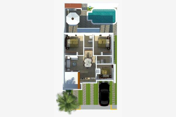 Foto de casa en venta en sn , brisas de zicatela, santa maría colotepec, oaxaca, 17783305 No. 07