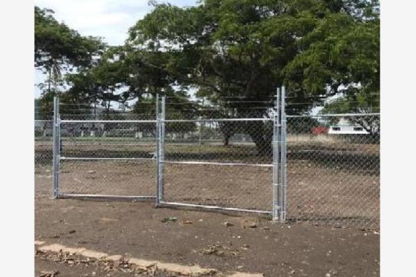 Foto de terreno habitacional en venta en sn , bruno pagliai, veracruz, veracruz de ignacio de la llave, 17732460 No. 02