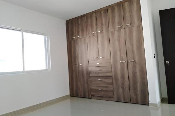 Foto de casa en venta en s/n , buena vista, durango, durango, 9950516 No. 09