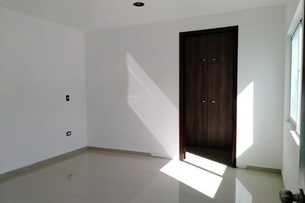 Foto de casa en venta en s/n , buena vista, durango, durango, 9950516 No. 10