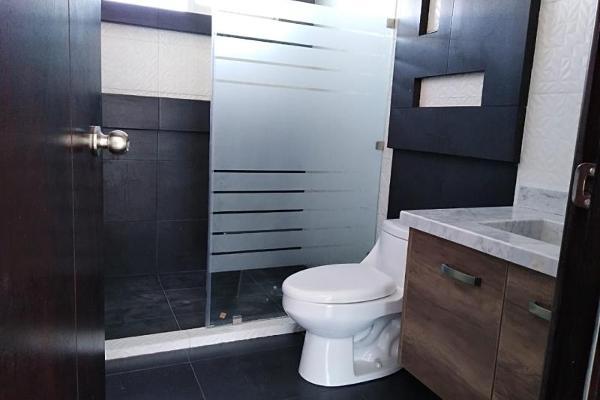 Foto de casa en venta en s/n , buena vista, durango, durango, 9950516 No. 13