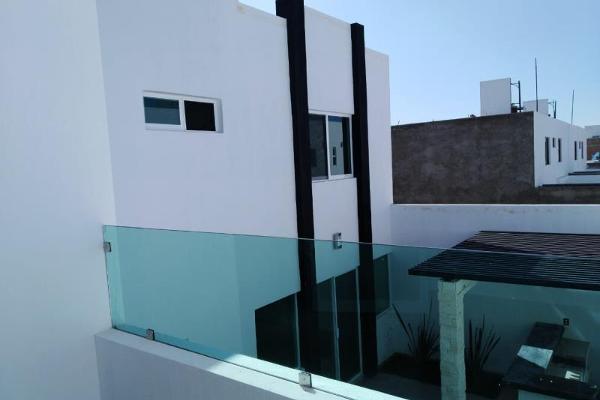 Foto de casa en venta en s/n , buena vista, durango, durango, 9950516 No. 16