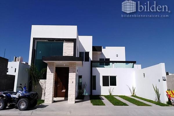 Foto de casa en venta en s/n , buena vista, durango, durango, 9950516 No. 19