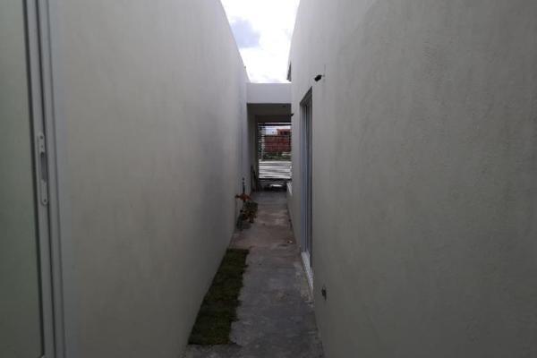 Foto de casa en venta en s/n , buena vista, durango, durango, 9951149 No. 11