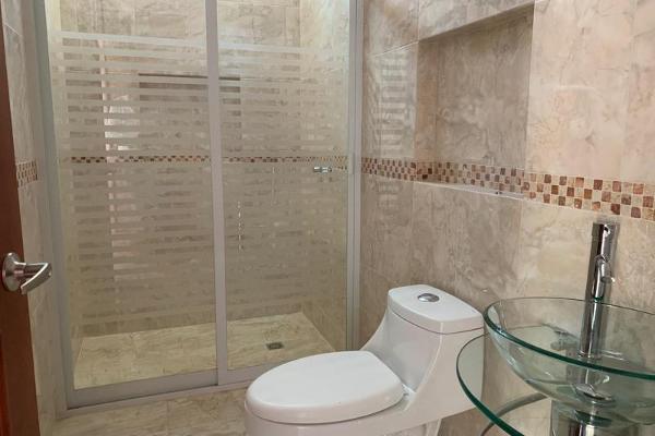 Foto de casa en venta en s/n , buena vista, durango, durango, 9959580 No. 18