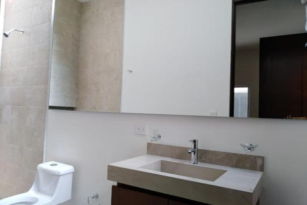 Foto de casa en venta en s/n , buena vista, durango, durango, 9970410 No. 05