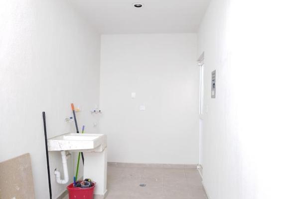 Foto de casa en venta en s/n , buena vista, durango, durango, 9970410 No. 10