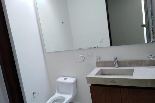 Foto de casa en venta en s/n , buena vista, durango, durango, 9970410 No. 18