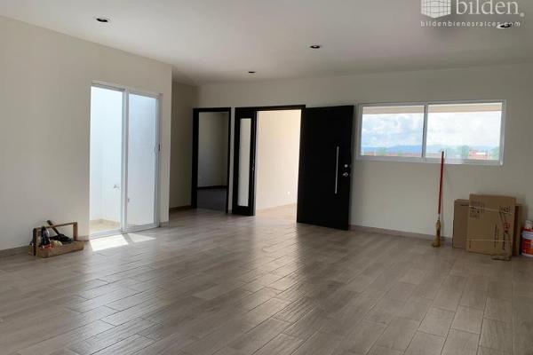 Foto de casa en venta en s/n , buena vista, durango, durango, 9991404 No. 04