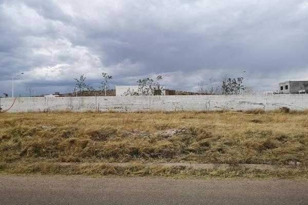 Foto de terreno habitacional en venta en s/n , buenos aires, durango, durango, 9300710 No. 01