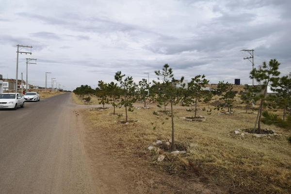 Foto de terreno habitacional en venta en s/n , buenos aires, durango, durango, 9300710 No. 03