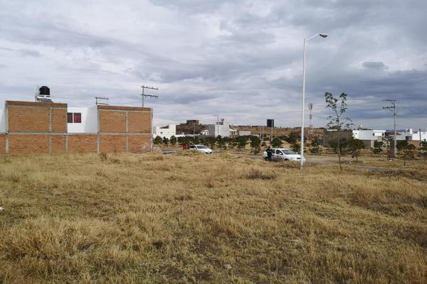 Foto de terreno habitacional en venta en s/n , buenos aires, durango, durango, 9300710 No. 04