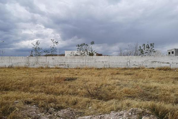 Foto de terreno habitacional en venta en s/n , buenos aires, durango, durango, 9300710 No. 06