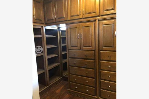Foto de casa en venta en s/n , bugambilias, saltillo, coahuila de zaragoza, 9964643 No. 05