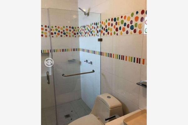 Foto de casa en venta en s/n , bugambilias, saltillo, coahuila de zaragoza, 9964643 No. 19