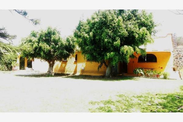 Foto de casa en venta en s/n , burgos, temixco, morelos, 2658422 No. 01