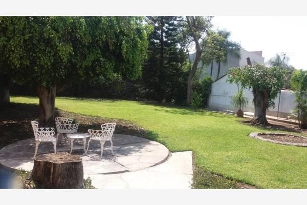 Foto de casa en venta en s/n , burgos, temixco, morelos, 2658422 No. 02