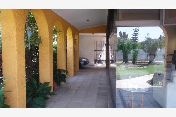 Foto de casa en venta en s/n , burgos, temixco, morelos, 2658422 No. 04