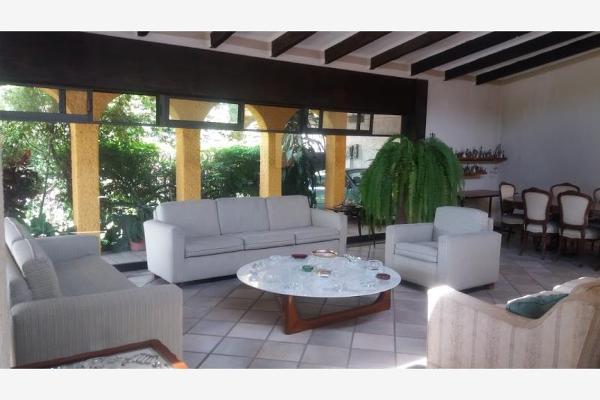 Foto de casa en venta en s/n , burgos, temixco, morelos, 2658422 No. 06