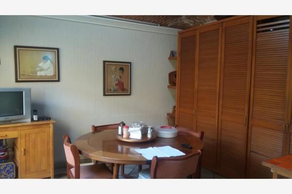 Foto de casa en venta en s/n , burgos, temixco, morelos, 2658422 No. 09