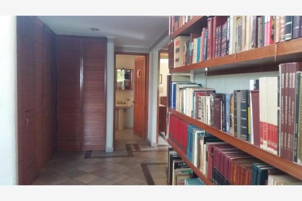 Foto de casa en venta en s/n , burgos, temixco, morelos, 2658422 No. 14