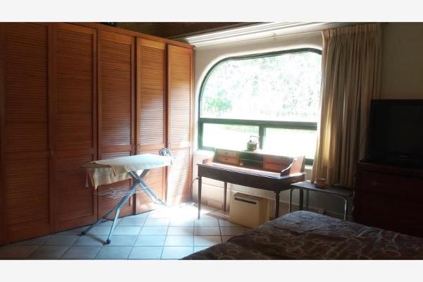 Foto de casa en venta en s/n , burgos, temixco, morelos, 2658422 No. 16