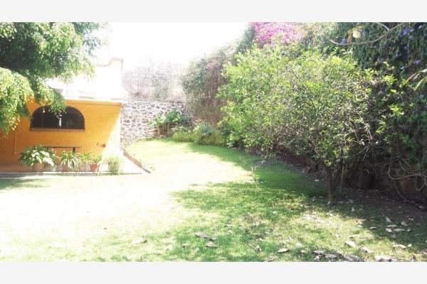 Foto de casa en venta en s/n , burgos, temixco, morelos, 2658422 No. 18