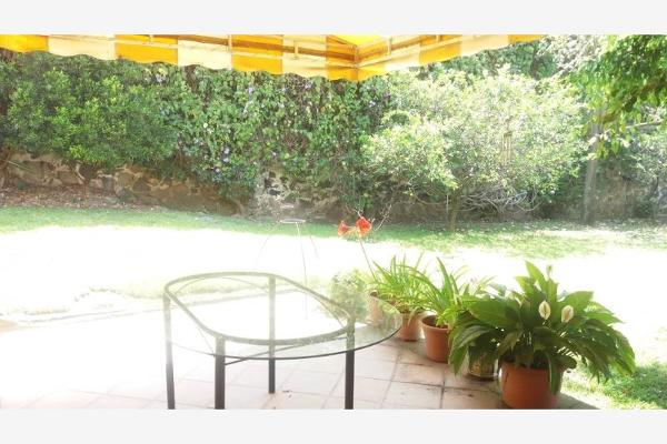 Foto de casa en venta en s/n , burgos, temixco, morelos, 2658422 No. 19