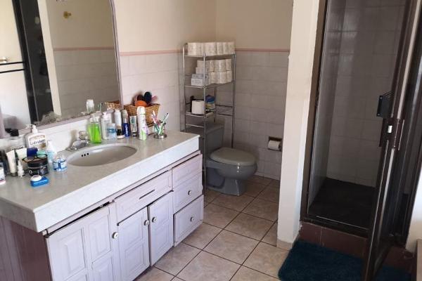 Foto de casa en venta en s/n , burócrata, durango, durango, 9952976 No. 06