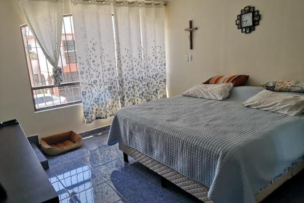 Foto de casa en venta en s/n , burócrata, durango, durango, 9952976 No. 07