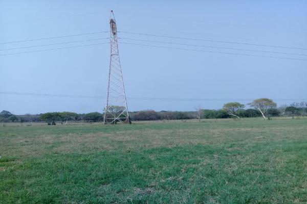 Foto de terreno habitacional en venta en sn , cabo verde, veracruz, veracruz de ignacio de la llave, 0 No. 05