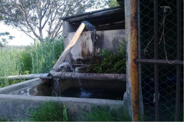 Foto de terreno habitacional en venta en sn , cabo verde, veracruz, veracruz de ignacio de la llave, 0 No. 08