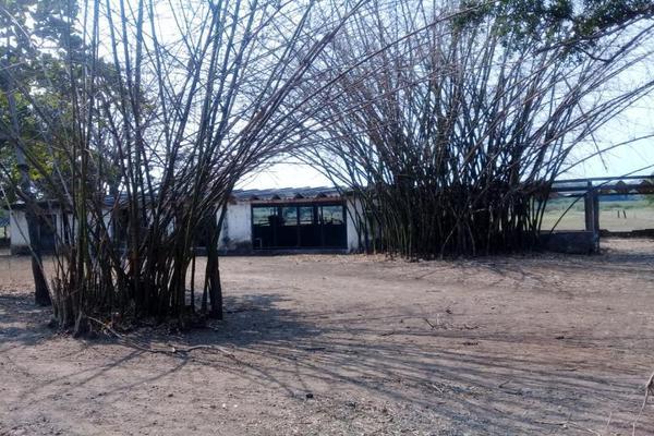 Foto de terreno habitacional en venta en sn , cabo verde, veracruz, veracruz de ignacio de la llave, 0 No. 09