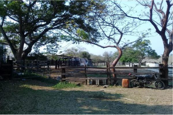 Foto de terreno habitacional en venta en sn , cabo verde, veracruz, veracruz de ignacio de la llave, 0 No. 10