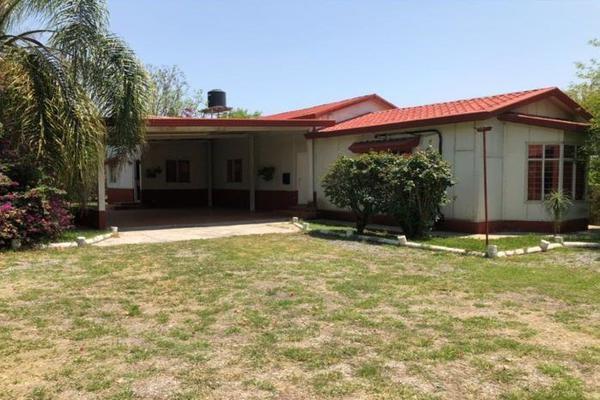 Foto de rancho en venta en s/n , cadereyta jimenez centro, cadereyta jiménez, nuevo león, 9984354 No. 01