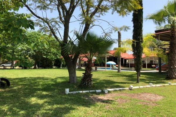 Foto de rancho en venta en s/n , cadereyta jimenez centro, cadereyta jiménez, nuevo león, 9984354 No. 05