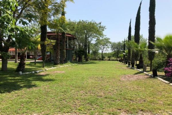 Foto de rancho en venta en s/n , cadereyta jimenez centro, cadereyta jiménez, nuevo león, 9984354 No. 06