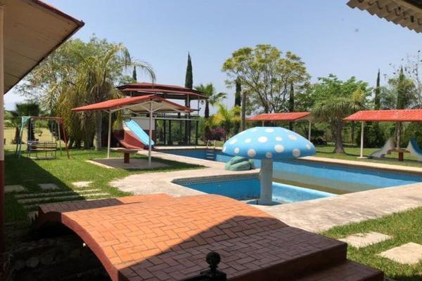 Foto de rancho en venta en s/n , cadereyta jimenez centro, cadereyta jiménez, nuevo león, 9984354 No. 13