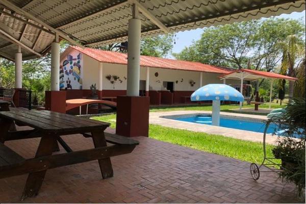 Foto de rancho en venta en s/n , cadereyta jimenez centro, cadereyta jiménez, nuevo león, 9984354 No. 14