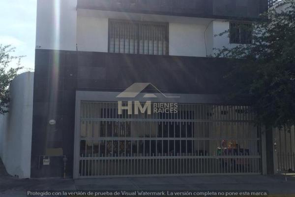Foto de casa en venta en s/n , calzadas anáhuac, general escobedo, nuevo león, 9969178 No. 01