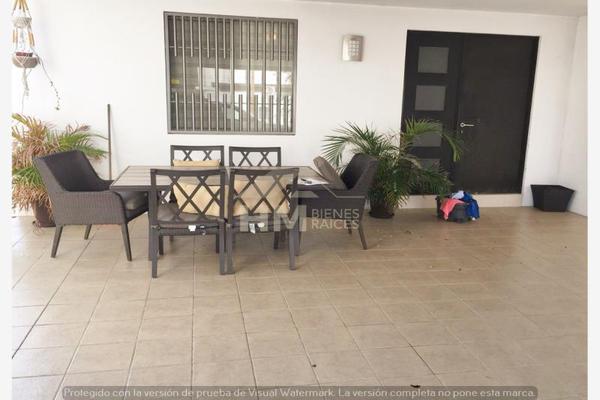 Foto de casa en venta en s/n , calzadas anáhuac, general escobedo, nuevo león, 9969178 No. 03