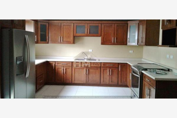 Foto de casa en venta en s/n , calzadas anáhuac, general escobedo, nuevo león, 9969178 No. 04