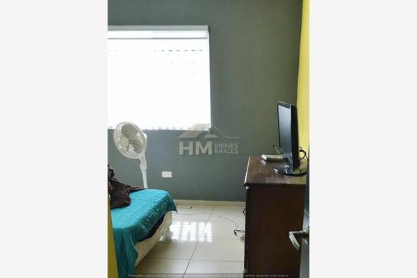 Foto de casa en venta en s/n , calzadas anáhuac, general escobedo, nuevo león, 9969178 No. 05