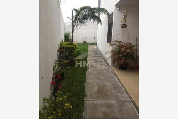 Foto de casa en venta en s/n , calzadas anáhuac, general escobedo, nuevo león, 9969178 No. 06
