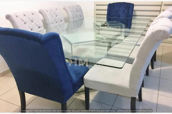 Foto de casa en venta en s/n , calzadas anáhuac, general escobedo, nuevo león, 9969178 No. 07