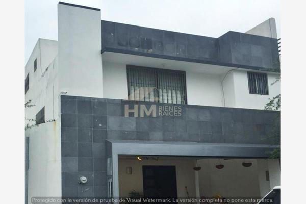 Foto de casa en venta en s/n , calzadas anáhuac, general escobedo, nuevo león, 9969178 No. 08