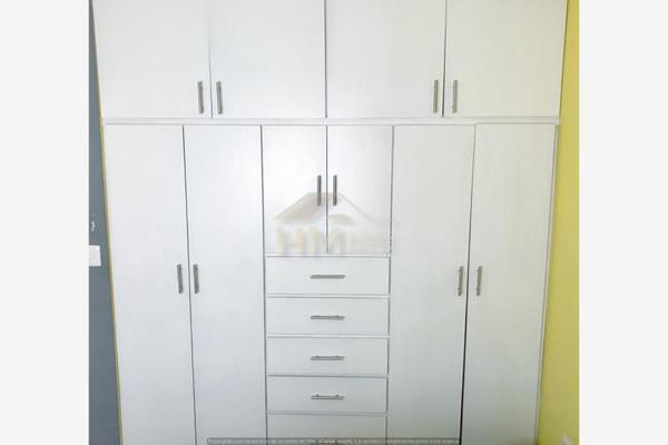 Foto de casa en venta en s/n , calzadas anáhuac, general escobedo, nuevo león, 9969178 No. 09