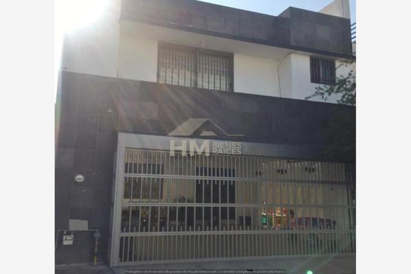 Foto de casa en venta en s/n , calzadas anáhuac, general escobedo, nuevo león, 9969178 No. 12