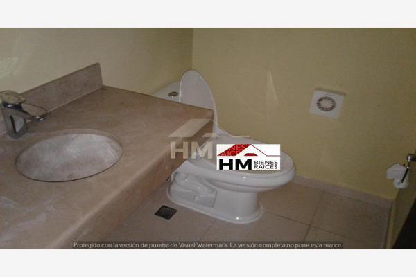 Foto de casa en venta en s/n , calzadas anáhuac, general escobedo, nuevo león, 9969178 No. 13