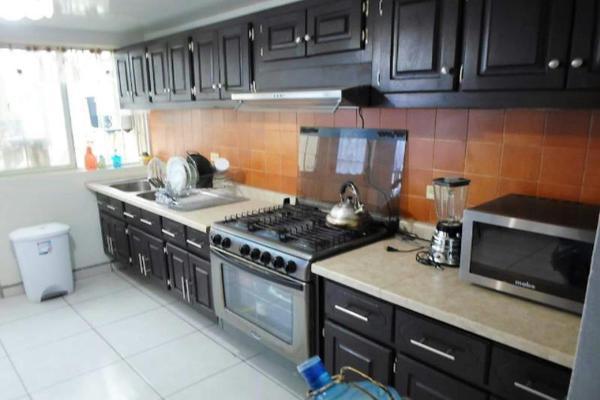 Foto de casa en venta en s/n , camino real, durango, durango, 10046777 No. 02